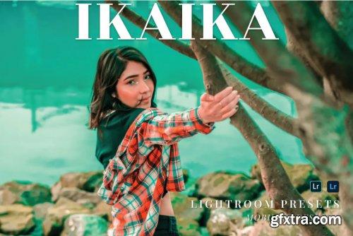 Ikaika Mobile and Desktop Lightroom Presets