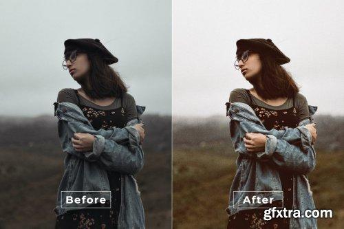 Beautiful Fashion Photoshop Action