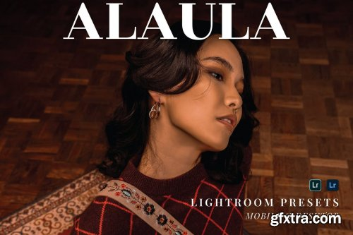 Alaula Mobile and Desktop Lightroom Presets