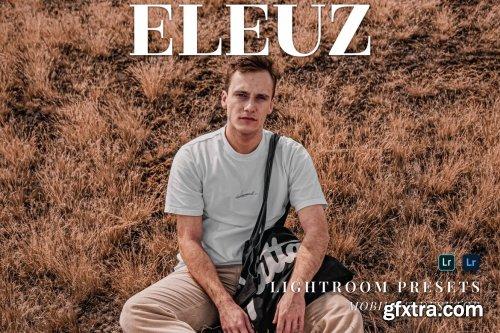 Eleuz Mobile and Desktop Lightroom Presets