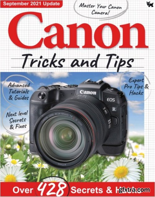 Canon Tricks And Tips - 7th Edition 2021