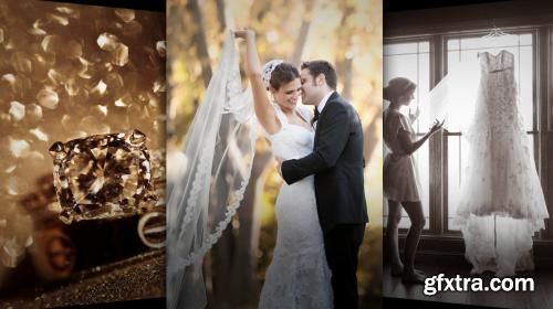 CreativeLive - SkillSet: Wedding Essentials
