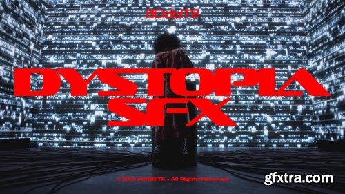 AcidBite - Dystopia SFX