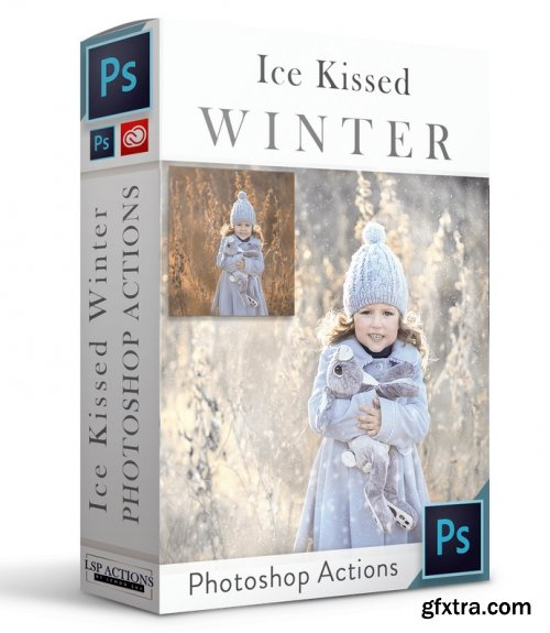 LSP Actions - Ice Kissed Winter Actions