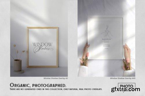 CreativeMarket - Window Shadow Overlays 6350377