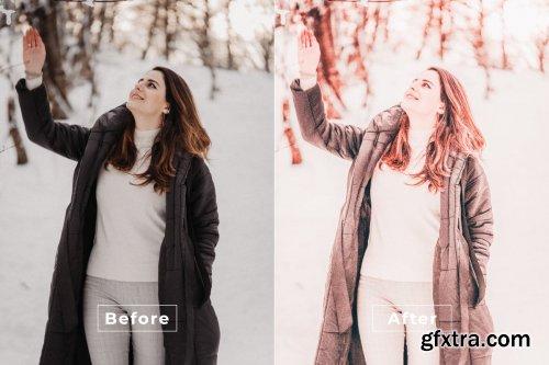 Beauty Tone Photoshop Action