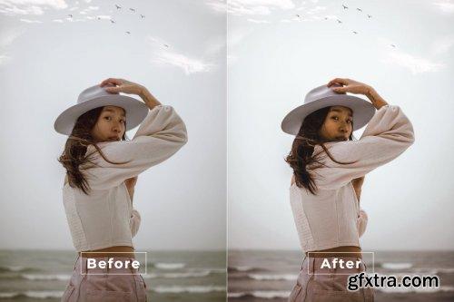 Kawai Photoshop Action