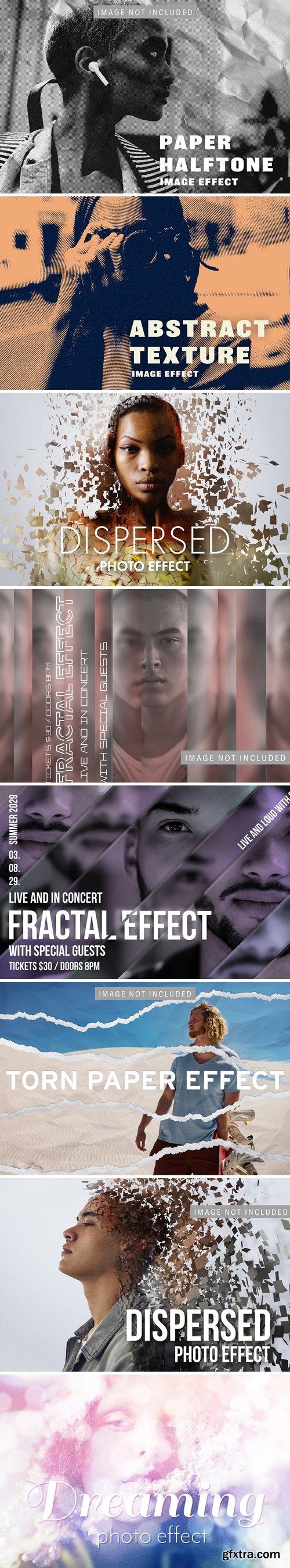 Image Effect Bundle