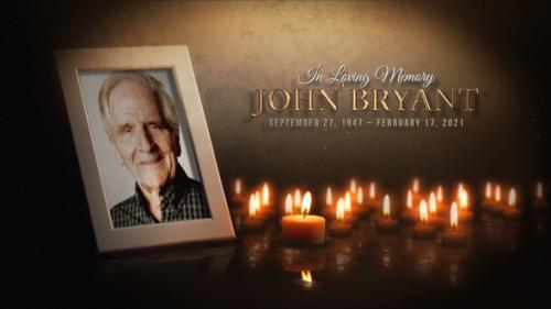 Videohive - Funeral Memorial Card Opener - 34120337 - 34120337