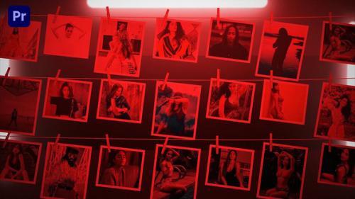 Videohive - Dark Room Photography - 34193823 - 34193823