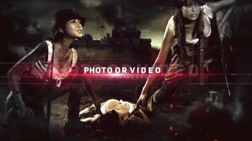 Videohive - Cinematic Trailer Pro - 34220515 - 34220515