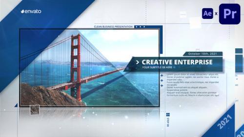 Videohive - Agency Presentation - 34228703 - 34228703
