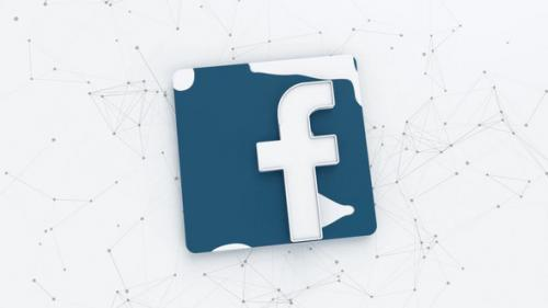 Videohive - Facebook Logo - 34230547 - 34230547