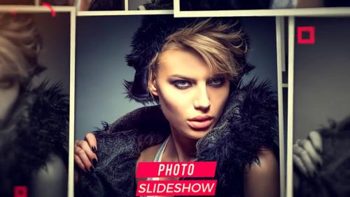 Videohive - Photo Slideshow Pro - 34222047 - 34222047