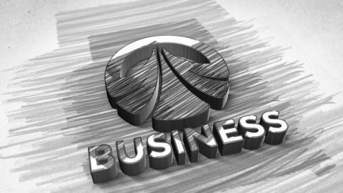Videohive - Extrude Sketch Logo Pro - 34238473 - 34238473