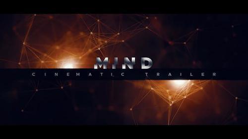 Videohive - Mind Cinematic Trailer Pro - 34256417 - 34256417