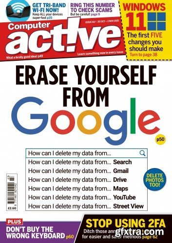 Computeractive - Issue 617, 20 October 2021