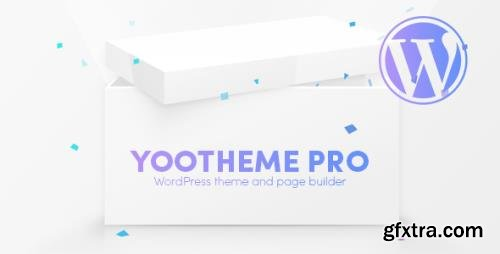 YooTheme Pro v2.6.6 - WordPress Theme & Page Builder