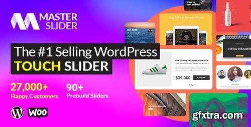CodeCanyon - Master Slider v3.5.9 - Touch Layer Slider WordPress Plugin - 7467925 - NULLED