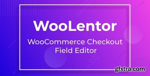 WooLentor Pro v1.7.4 - WooCommerce Page Builder Elementor Addon - NULLED