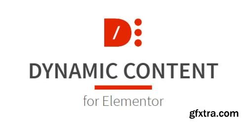 Dynamic Content for Elementor v2.0.3 - Create Your Most Powerful WordPress Website - NULLED