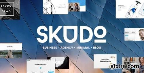 ThemeForest - Skudo v1.9 - Responsive Multipurpose WordPress Theme - 20943362