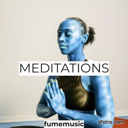 Fume Music Meditations WAV