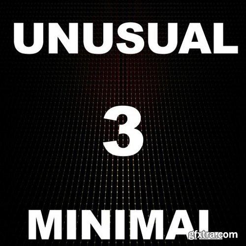 Beatrising Unusual Minimal 3 WAV