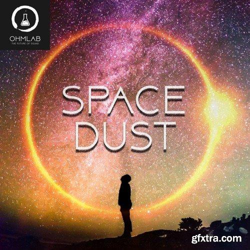 OhmLab Space Dust WAV