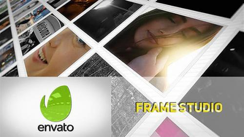 Videohive - Frame Studio Pro - 34261009 - 34261009