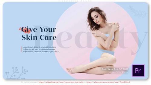Videohive - Cosmetics Promo - 34262789 - 34262789