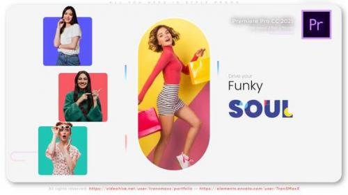 Videohive - All You Need Is Style Promo - 34262795 - 34262795