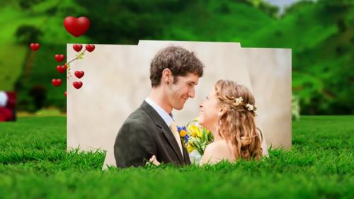 Videohive - Wedding Slideshow Pro - 34294597 - 34294597