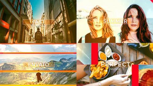 Videohive - Fast Slideshow Pro - 34298695 - 34298695