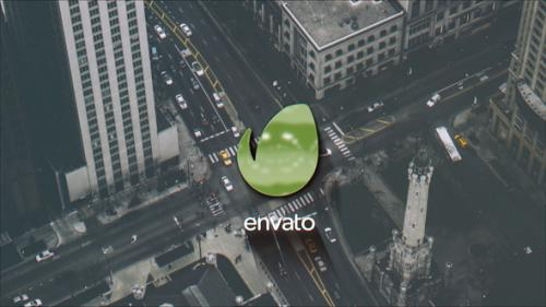 Videohive - Simple Logo Reveal - 34258906 - 34258906
