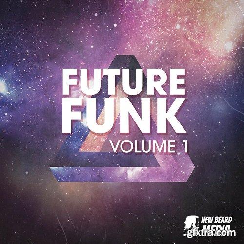 New Beard Media Future Funk Vol 1 WAV