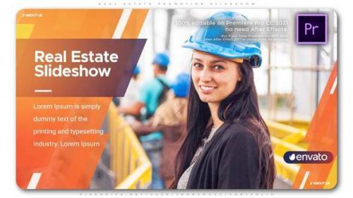 Videohive - Real Estate Promotion Slideshow - 34262576 - 34262576