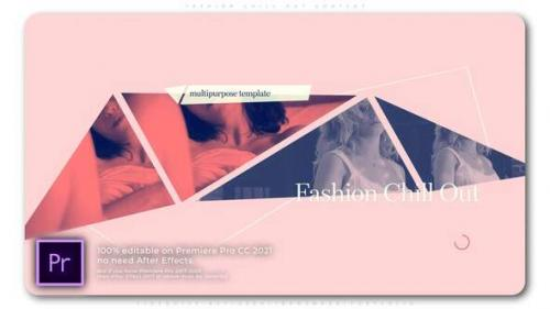 Videohive - Fashion Chill Out Content - 34262639 - 34262639
