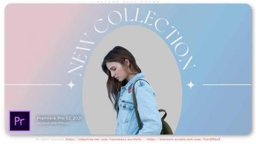 Videohive - Autumn Sale Promo - 34262747 - 34262747
