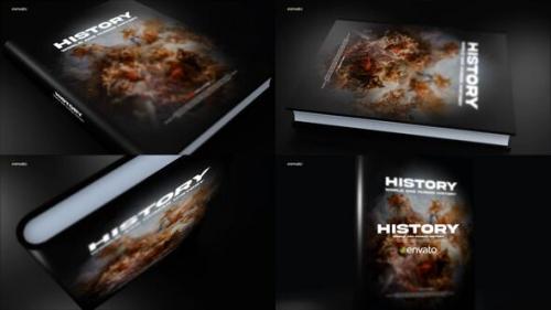 Videohive - Book Promo - 34298141 - 34298141