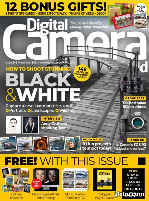 Digital Camera World - November 2021