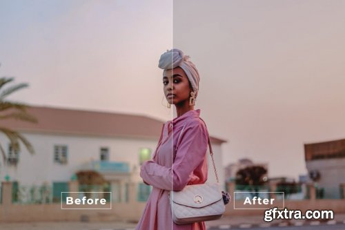Cleaning Color Photoshop Action