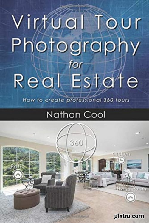 Virtual Tour Photography for Real Estate: How to create professional 360 tours (Real Estate Photography)