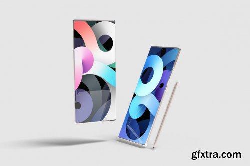 Galaxy Note20 Ultra - Mockup V.2