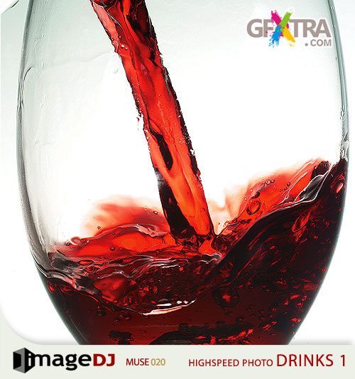 ImageDJ Muse MU020 High-Speed Photo - Drinks 1
