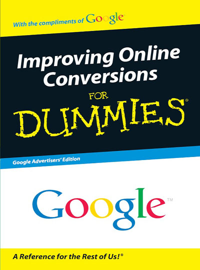 Improving Online Conversions for Dummies