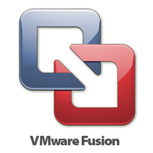 VMware Fusion for Mac 3.1.3.416484