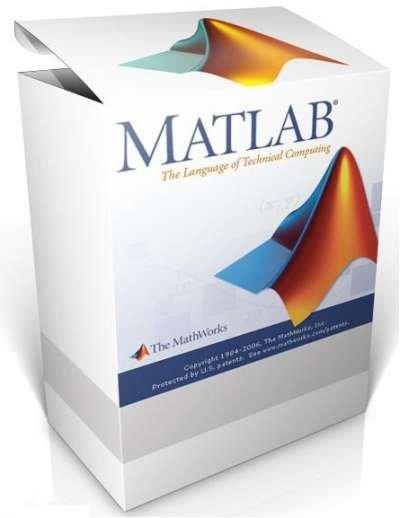 Mathworks Matlab R2010b for Mac