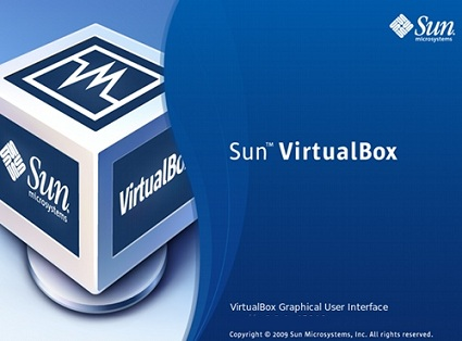 VirtualBox 4.1.0 All Windows