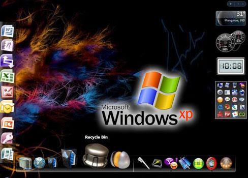 Service pack xp 5512 windows 3 final download build